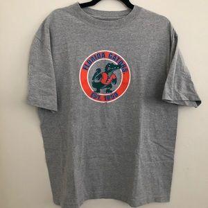 University of Florida gators t-shirt
